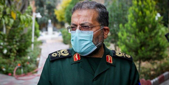 ارتش موجب سرافرازی امت اسلام و کشور عزیزمان ایران است
