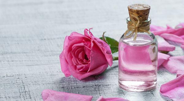 خواص شگفت انگیز گلاب!!