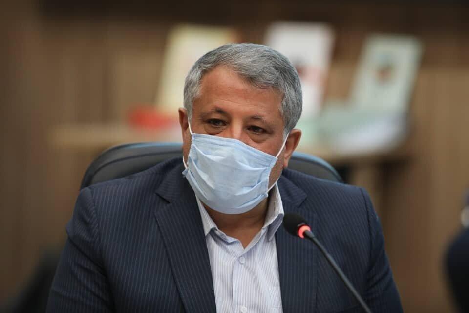 حمل و نقل عمومی اولویت شورای شهر تهران باشد