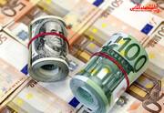افزایش نرخ یورو و ۲۶ ارز دیگر