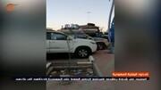 عربستان به یمنیهای سرگردان در گذرگاه الودیعه اجازه عبور نمیدهد