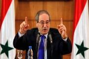 سیاست «محاصره اقتصادی» آمریکا و غرب علیه سوریه همچنان پابرجاست