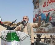 سردار اهوازیان آمریکا و عربستان را تهدید کرد