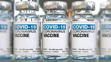 هیچ واکسنی محافظت ۱۰۰ درصد نمیدهد