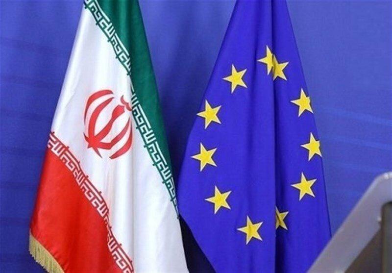 گفتوگوی عراقچی با معاون اتحادیه اروپا