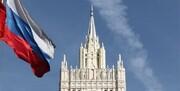 احضار سفیر انگلیس بعداز اعمال تحریم های جدیدعلیه روسیه