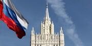 پنج دیپلمات لهستانی اخراج شدند