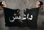 داعش مسئول انفجار تروریستی بغداد
