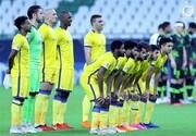 ابتلای مدافع النصر به کرونا