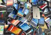 کشف ۴۰ دستگاه گوشی قاچاق به ارزش 850 میلیون تومان