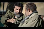 آخرین فیلم علی انصاریان صداگذاری شد