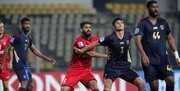 پرسپولیس ۳ - الریان قطر ۱ /گزارش زنده