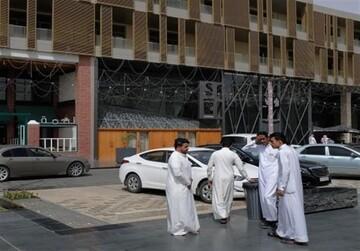 وضعیت نرخ بیکاری در عربستان