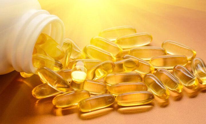 کمبود ویتامین D برعملکرد عضلات در میانسالان تاثیر میگذارد