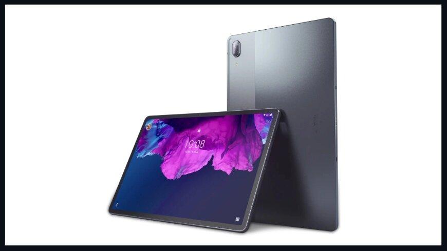 اولین تبلت های 5G شرکت Lenovo رونمایی شدند
