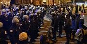 قتل نوجوان ۱۳ ساله توسط پلیس آمریکا بار دیگر مردم را به خیابان ها کشاند