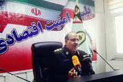 کشف 10میلیارد تومان لوازم یدکی قاچاق در تهران