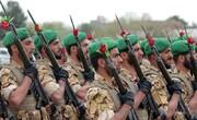 """""""ارتش""""  آماده مقابله با هرگونه تجاوز نظامی"""