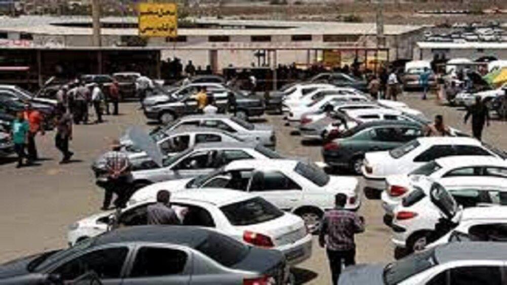 قیمت انواع خودروهای تولید داخل در ۳۱ فروردین