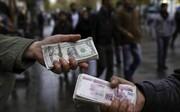 نوسانات نرخ ارز متاثر از متغیرهای سیاسی است