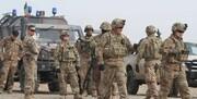 عامل حمله به پایگاه هوایی «بلد» عراق چه کسانی هستند