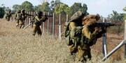 آغاز رزمایشی نظامی رژیم صهیونیستی با شلیک به سمت مردم در غزه