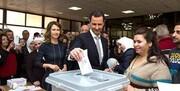 کشورها باید به تصمیم حاکمیتی کشور مستقل سوریه احترام گذارند