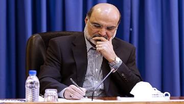 پیام تسلیت علی عسکری در پی عروج سردار شهید محمد حجازی