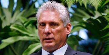 «میگوئل دیاز کانل» به عنوان رئیس جمهور کشور کوبا منصوب شد