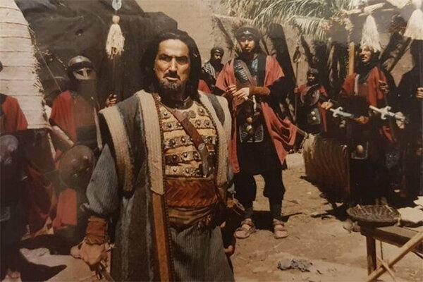 هوشنگ منصورخاکی بازیگر سینما درگذشت