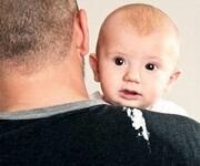 دلایل بالا آوردن شیر نوزادان