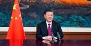 اظهارات کنایه وار رئیس جمهور چین به آمریکا
