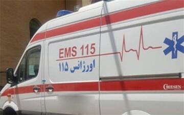 اورژانس ۱۱۵ تهران داوطلب جذب می کند