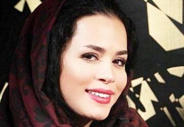 آرامش ملیکا شریفی نیا در دل طبیعت + عکس