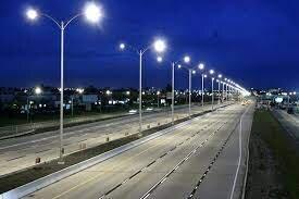 طرح اصلاح روشنایی معابر در شهر جلیلآباد اجرایی شد