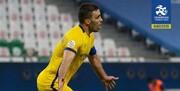 الدوسری و تالیسکا دو باشگاه را به هم ریختند