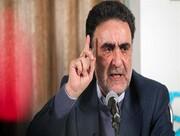 شروع پدیدههای انتخاباتی ۱۴۰۰ با تاجزاده