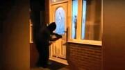 سارقان پولهای مسجد پشیمان شد  + فیلم