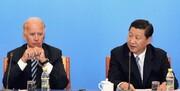 اولین دیدار رئیسجمهور چین با بایدن