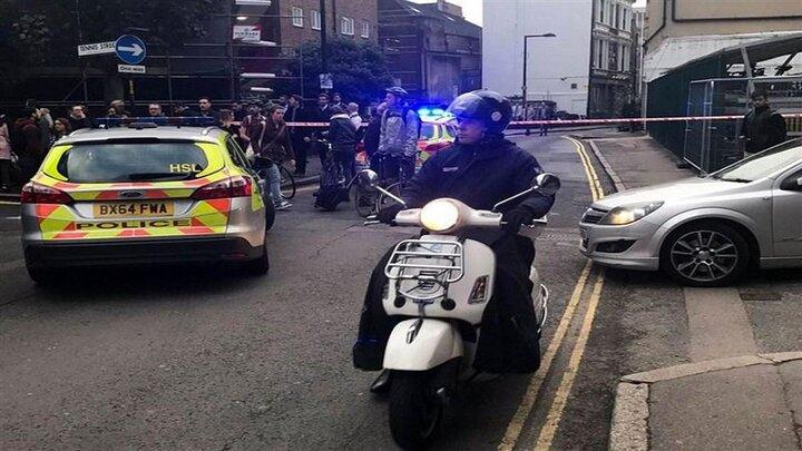 احتمال وقوع حمله تروریستی در لندن