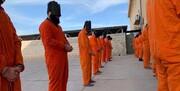 خنثی کردن طرح توطئه داعش در منطقه کردستان عراق
