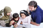 مشوقهای فرزندآوری برای مادران و پدران شاغل در قانون جوانی جمعیت