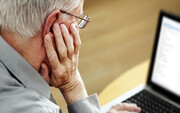 نرخ عجیب اشتغال سالمندان در کشور