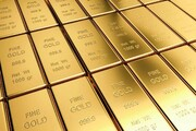 قیمت گرم طلا