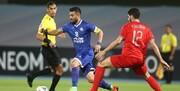 اعتراض شدید باشگاه استقلال بابت قضاوت داور اردنی به AFC