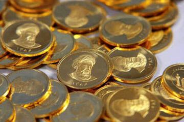 قیمت سکه به ۱۰ میلیون تومان رسید
