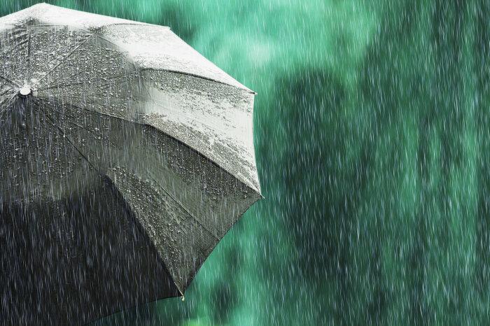 وضعیت هوا در برخی مناطق کشور