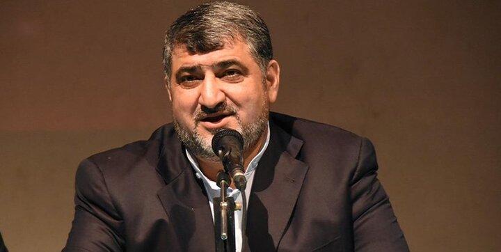 که با ترور دانشمندان و یا اقدامات خرابکارانه نمیتوان مانع پیشرفت ایران شد