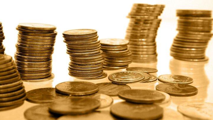 قیمت سکه و نیم سکه و ربع سکه
