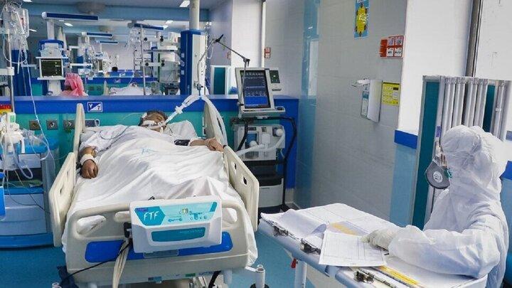 تکمیل ظرفیت بیمارستان امیرالمومنین اهواز